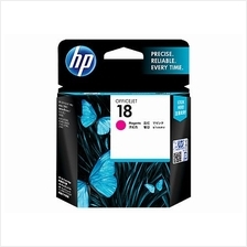 HP 18 MAGENTA Ink C4938A (Genuine) K5300 K5400 K8600 L7380 L7580 L7590