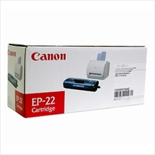 Canon EP-22 BLACK 2.5K Toner (Genuine) for LBP-800 810 1120