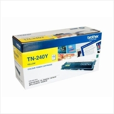 Brother TN-240 Yellow Toner (Genuine) 3040 3070 9010 9120 9320