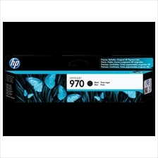 HP 970 Black Ink (Genuine) CN621AA Pro X451dw X476dw