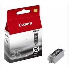 Canon PGI-35 Black Ink (Genuine) PGI-35BK iP100 iP110