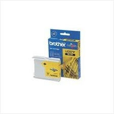Brother LC-57 Yellow Ink (Genuine) 350 540 440 665 3360 5460 5860