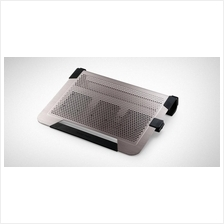 Cooler Master Notepal U3 Plus Titanium R9-NBC-U3PT-GP