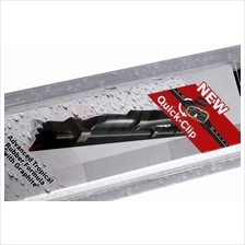 Bosch 14 Eco Plus Wiper Blade - Advanced Tropical Rubber Formula