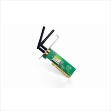TP Link 300Mbps Wireless N PCI Adapter TL-WN851ND