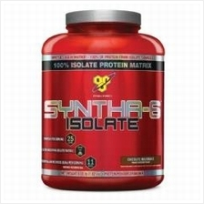 BSN Syntha whey ISOLATE 5lbs (Amino iso100) (PROTEIN PROTIN)susu gym