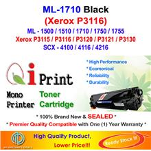 Qi Print ML-1710 ML1510 1750 P3116 Toner Compatible * NEW SEALED *