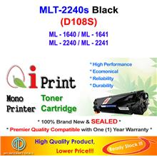 Qi Print D108S MLT-108S ML2240 1640 Toner Compatible * NEW SEALED *