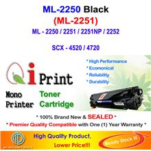Qi Print ML-2250 ML2251 SCX4520 4720 Toner Compatible * NEW SEALED *
