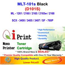 Qi Print D101 D101S MLT-101S Toner Compatible * NEW SEALED *