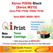 FUJI Xerox P205 215 M205 215 Toner Compatible * NEW SEALED *