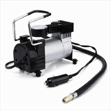 DC 12V Air Compressor, Mini Air Pump Air Tire Inflator Portable