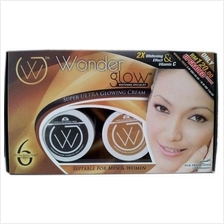 2 Box Wonder Glow Gold Basic Advance Series *Free Poslaju