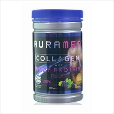 Aura Men Turbo Collagen *Free Shaker - TOP STOCKIST
