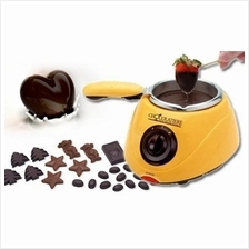 Chocolate Melting Pot Hot Offer! *Free Poslaju