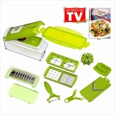 Nicer Dicer Vege/Fruits Peeler Slicer Cutter Kitchen Tools *Free Posla