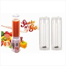 Shake n GO/Take Smoothie Blenders with Twin/Two Bottles *Free Ship