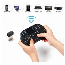 Wireless Keyboard Fly Air Mouse Remote for Android Tv Box Player 500-R