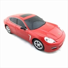 PORSCHE Panamera Turbo S Rechargeable Battery Remote Control Car