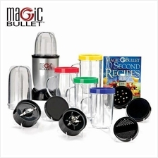 The Amazing 21pcs Multipurpose Magic Bullet Food Processor