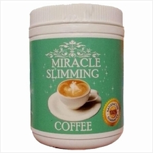 Miracle Slimming Coffee 2 Jar