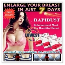 PROMO Price - ORIGINAL RapiBust Breast Enhancement Mask! PROMOTION !