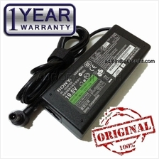 Original Sony Vaio VGN-C VGP-AC19V10 AC19V11 AC19V12 AC19V13 Adapter