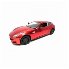 Ferrari FF 1:10 Scale Remote Control Car - Red