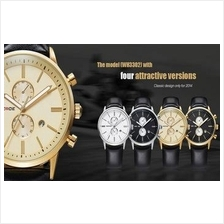 Weide WH3302 Men's Sports Military Watches 3ATM Sports Wristwatches Qu