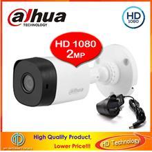 CCTV OUT DOOR IR Bullet 1/3' AHD 1080P 2.1MP Camera - Day & Night View