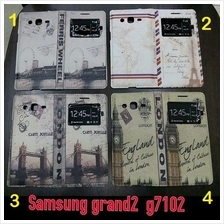 samsung galaxy grand2 g7102 limited edition flip battery cover