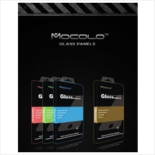 MOCOLO Samsung Galaxy S4 S5 S6 A3 A5 A7 Alpha Grand 2 Tempered Glass