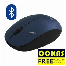 CLiPtec Bluetooth 1200dpi Wireless Optical Mouse RZS700