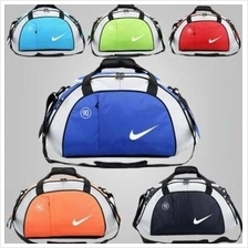 Bag Nike Multi Color Fitness Gym Sport Bag