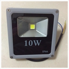 Radar Motion Sensor Auto On COB LED Type Security Flood Light