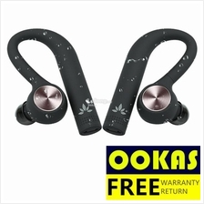 AVANTREE TWS109 IPX5 True Wireless Bluetooth Dual Earbuds Earphone