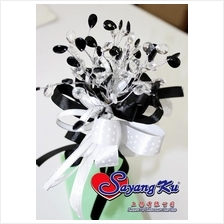 HAND MAKE BUNGA TELUR / WEDDING FLOWER