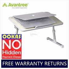 Avantree Multifunctional Laptop Desk Workstation Adjustable TB101
