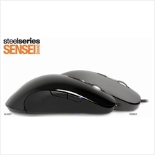 STEELSERIES SENSEI [RAW] LASER GAMING MOUSE for PC LAPTOP