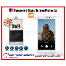 Xiaomi Redmi Mi Note 2 3 4 4A 4X A1 5 5X Pro Max Pad Tempered Glass
