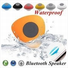 Offer! Triangle Bluetooth Shower Speaker