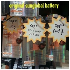 Oppo Joy R821T R820 R815T W R833T BLT029 Sun Global Battery 1800mAh