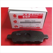Suzuki Grand Vitara (2000cc yr'09 above) Rear Disc Brake Pad