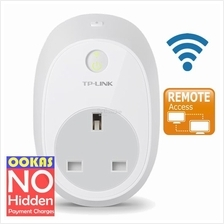 TP-link Wi-Fi Wireless Smart Plug HS100 Control Appliances Remotely