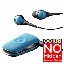 CLEAR STOCK! JABRA CLIPPER(Blue) Wireless Bluetooth Headaset/Earphone
