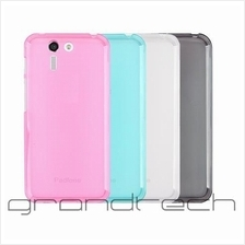 ASUS Padfone S Plus PF500 PF500KL TPU Silicone Back Cover Phone Case
