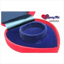 BRACELET JEWELLERY LOVE & SQUARE SHAPE BOX J42