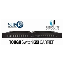 TS-16-CARRIER Ubiquiti ToughSwitch POE CARRIER 16 port UBNT Malaysia