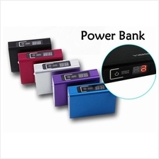 BT-S18 5200mAh quality power bank with LED display