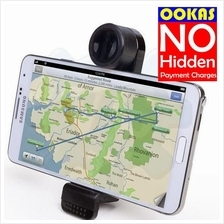 AVANTREE Gecko 360 Rotation Car Air-Vent Phone Holder/Cradle/Mount